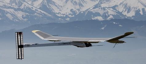 Самолет без горючего RTR2CIWA2